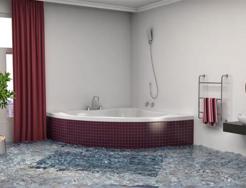 Flooded Carpet?