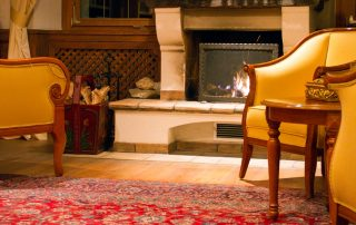 Oriental Rugs Investment Protection