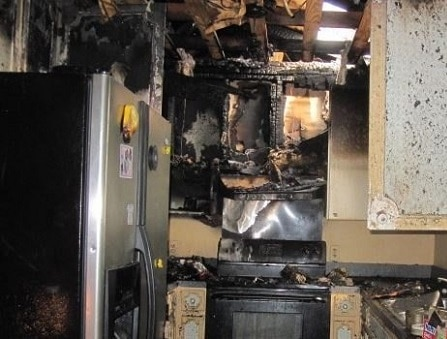 Lowcountry Clean Care Jobs Gallery Smoke Damage Restoration 2